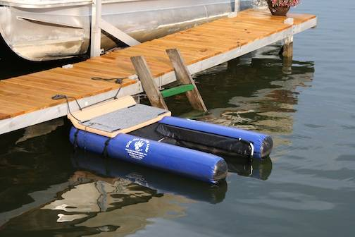 Portable Boat Ramps For Dogs : Homemade ramp car interior design